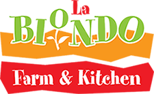 La Biondo Farm & Kitchen