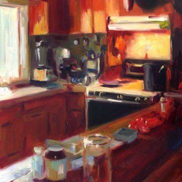 More than a Kitchen