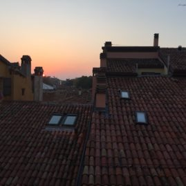 good morning Bologna